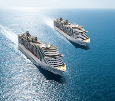 Cruisespecialist C&O Travel