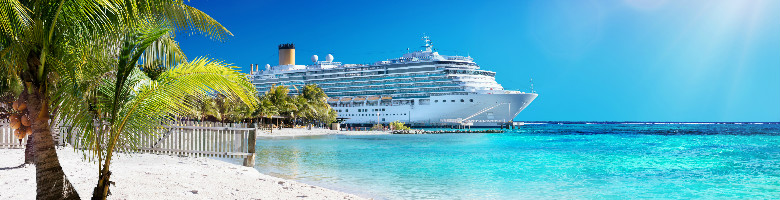 Cruises in de Caribbean